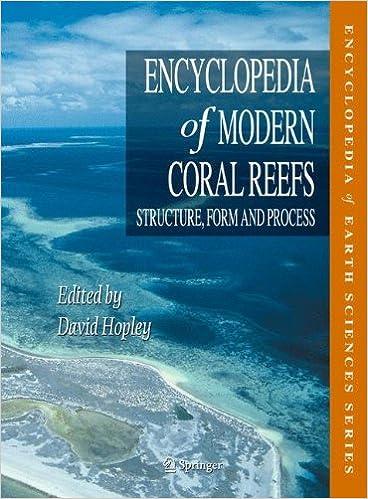 Descargar Torrent Online Encyclopedia Of Modern Coral Reefs: Structure, Form And Process Gratis Epub