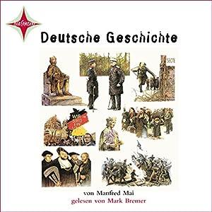 Deutsche Geschichte Audiobook
