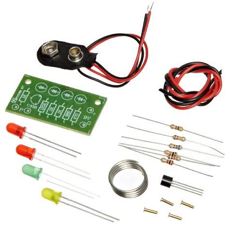 Global Specialties GSK-804 DC Motor Speed Control Kit