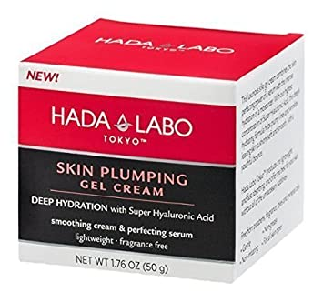 Tokyo Skin Plumping Gel Cream by Hada Labo: 1.76 oz. - BESTSELLER Nuxe Aroma Perfection Anti-Imperfection Care (Combination and Oily Skin) - 40ml/1.4oz
