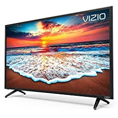 Stay entertained for hours with this 24-inch Sony VIZIO Smart TV. Its 1920 x 1080 resolution delivers a crisp, clear picture, and its 178-degree viewing angle provides an unobstructed view for everyone in the room. This Sony VIZIO Smart TV ha...