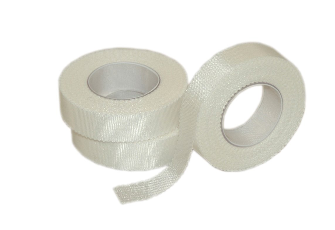 Pac-Kit by First Aid Only 8-060 Cloth Tape Roll, 10 yds Length x 1/2'' Width