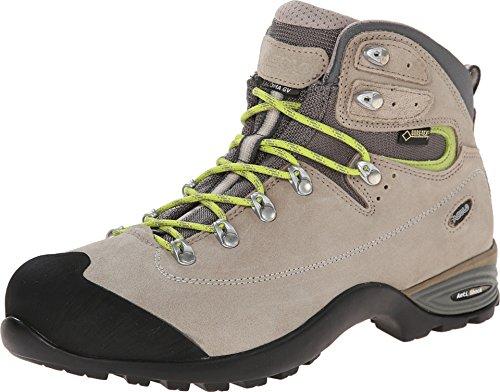 Asolo Women's Tacoma GV Gore-TEX Hiking Boot,Earth,US 6.5 M