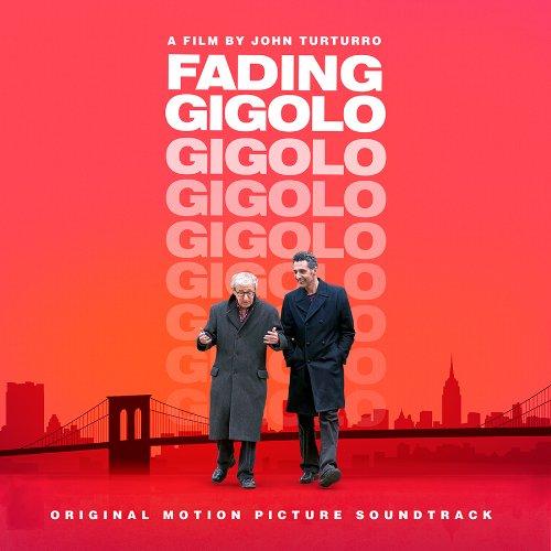 Fading Gigolo (2013) Movie Soundtrack
