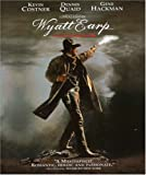 Wyatt Earp [HD DVD]