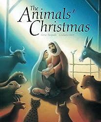 The Animals' Christmas