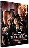 Agents of SHIELD: Complete Series Season 4 DVD