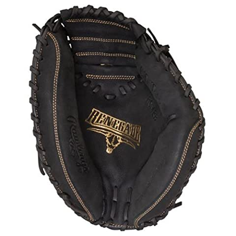 Rawlings Renegade Series Catchers Mitt, Right Hand Throw, 31.5-Inch