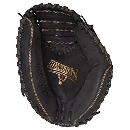 The Best Catcher's Mitt 4