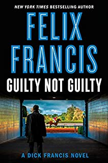 Book Cover: Guilty Not Guilty