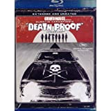 Death Proof: Extended and Unrated Edition