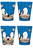Cheap Sonic the Hedgehog Glassware Set Standard