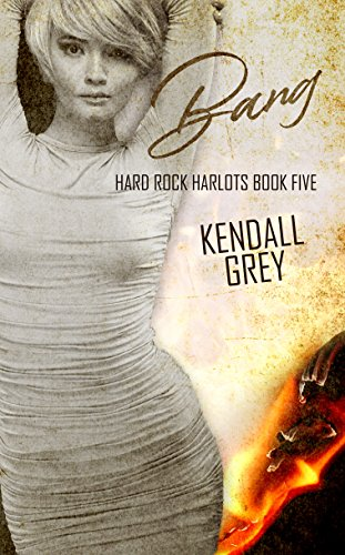 Used, Bang (Hard Rock Harlots Book 5) for sale  Delivered anywhere in USA