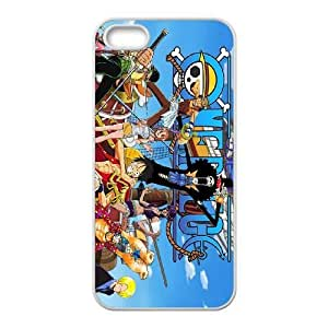 One Piece For iPhone 5, 5S Case Cell phone Case Pgce Plastic Durable Cover
