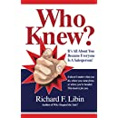 Who Knew?: It's All About You!
