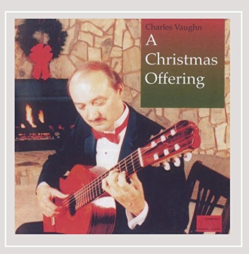 A Christmas Offering (Christmas Cd Offering)