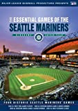 The Essential Games Of The Seattle Mariners [DVD]