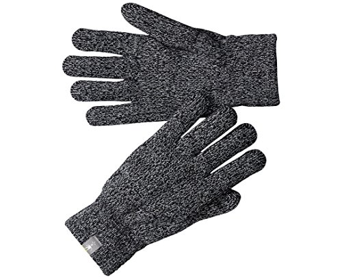 Smartwool Cozy Glove (Black) Large/X-Large