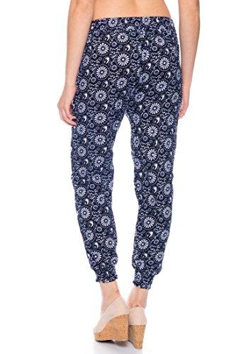 Dress Sheek - Pantalón - para mujer BL224-8-Blau