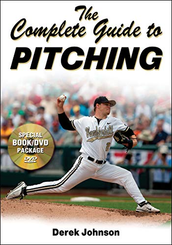 The Complete Guide to Pitching ()