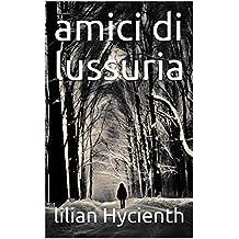 amici di lussuria (Corsican Edition)