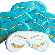 breakfast at tiffanys sleep mask party favors holly golightly