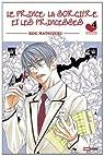 Le Prince, la sorcière et les princesses, tome 4 par Matsuzuki