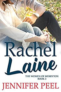 Rachel Laine by Jennifer Peel ebook deal
