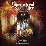 The Supernatural Pet Sitter: The Magic Thief | Diane Moat