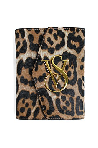 victorias-secret-leather-passport-wallet-w-button-flap-over-cheetah-w-gold-vs