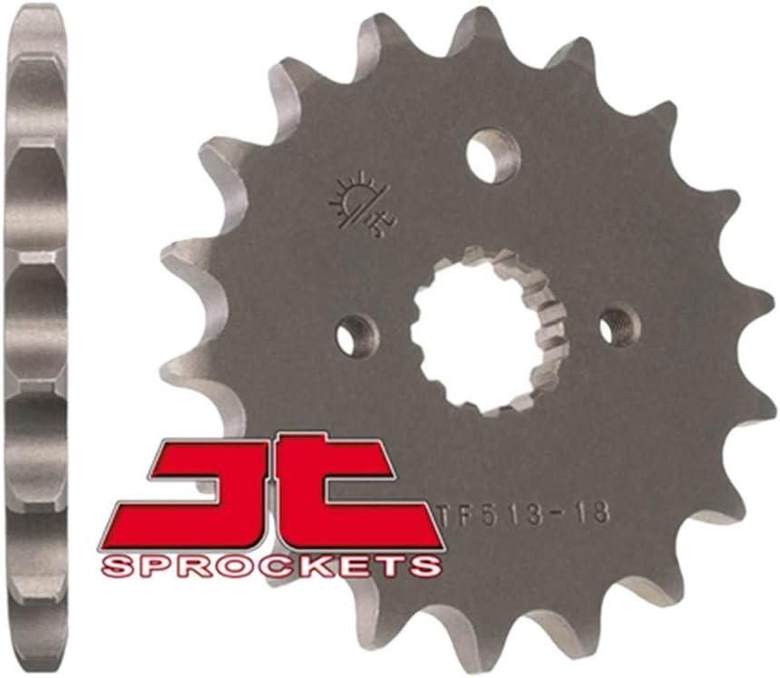 JT Sprockets JTF519.17 17T Steel Front Sprocket