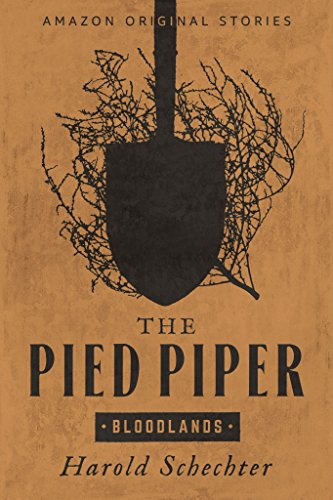 The Pied Piper (Bloodlands collection) cover
