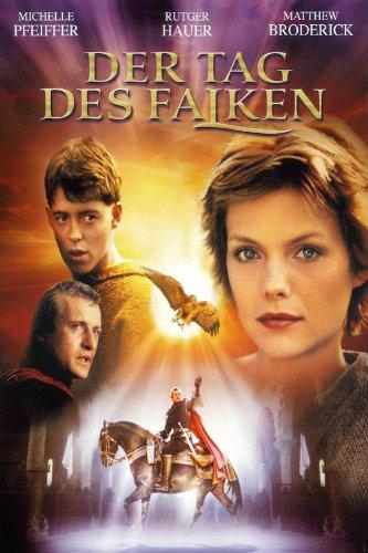 Der Tag des Falken Film