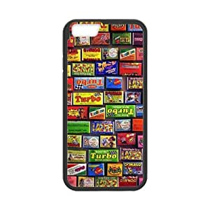 iPhone 6 4.7 Inch Cell Phone Case Black Childhood Bubble Gum SP4176730