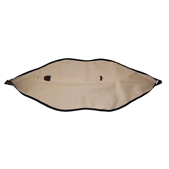 perfk Leder Recurvebogen Bogentasche Wasserdichte Bow Bag Tragetasche Umh/ängetasche Crossbody Tasche