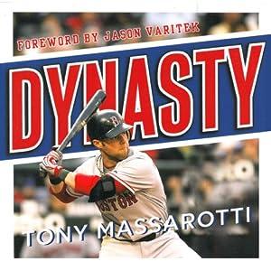 Dynasty Audiobook
