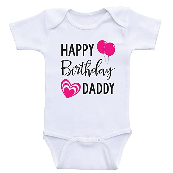 Heart Co Designs Babys Cotton Short Sleeve Clothes And Daddy Shirt One Size Amazonin Clothing Accessories