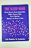 The Sleep Book, Shirley Motter Linde and Louis M. Savary, 0060652497