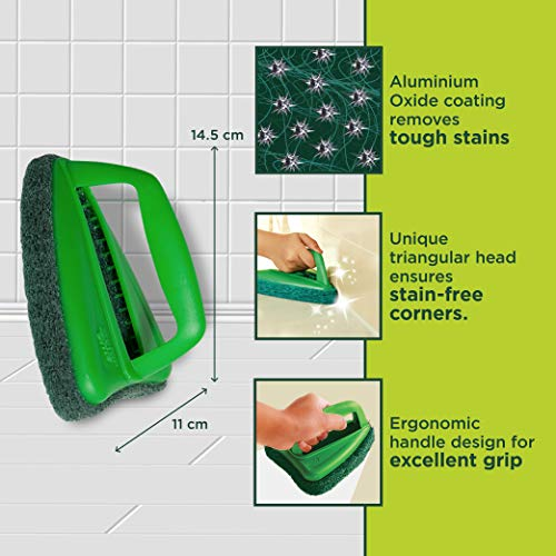 Scotch-Brite-Bathroom-Brush-with-abrasive-scrubber-for-superior-tile-cleaning-Green-IE840101356
