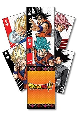 Great Eastern Entertainment Dragon Ball Super Goku SD Gruppe ...