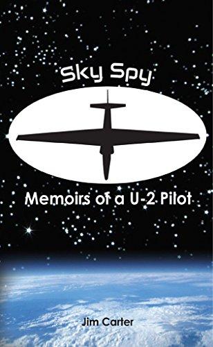 Sky Spy, Memoirs of a U-2 - Pictures Spy U2 Plane