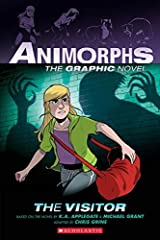 The Visitor (Animorphs Graphix #2) (English Edition) eBook Kindle