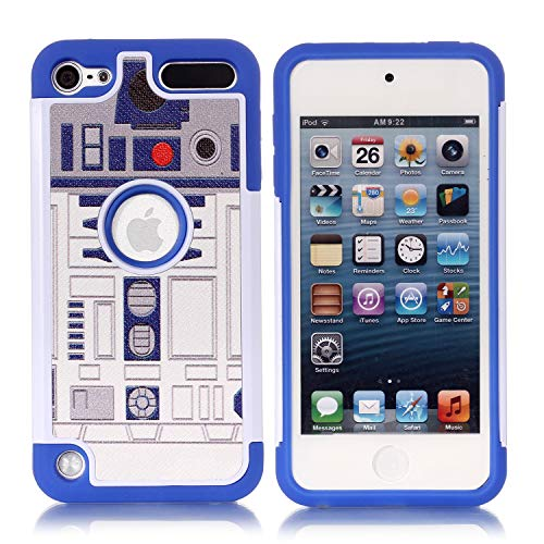 ipod touch robot - 3