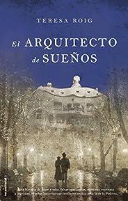 El arquitecto de sueños (Novela Historica (roca)) (Spanish Edition)