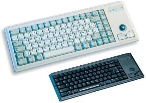 KEYBOARD 15IN ULTRA SLIM 83 KEY INTERN Cherry UltraSlim USB Keyboard G84-4420LUBEU-2 G84-4420 Join the Pricefalls CHERRY G84-4420LUBEU-2 B 1810 CHERRY