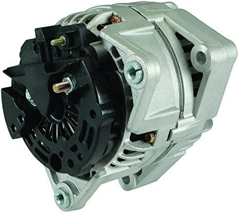 Premier Gear PG-13805 Professional Grade New Alternator