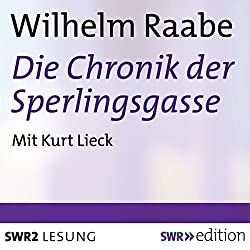 Die Chronik der Sperlingsgasse