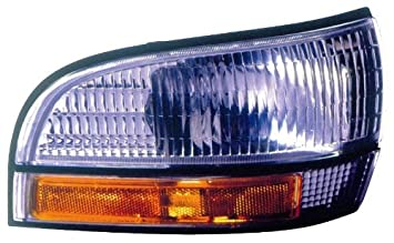 Depo 332-1540L-USO Buick LeSabre/Park Avenue Driver Side Replacement Side Marker Lamp Unit 02-00-332-1540R/L-USO