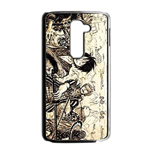 ONEPIECE Hot Seller Stylish Hard Case For LG G2