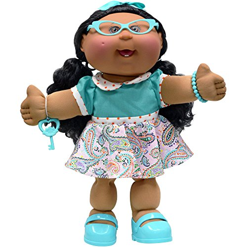 Vintage Cabbage Patch Doll - 9